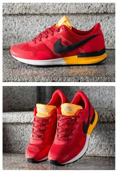 845956fb337 Nike Air Pegasus 83 30  Challenge Red Dark Charcoal-Laser Orange-Sail