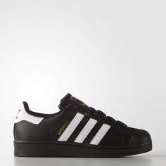 adidas - Zapatillas Originals SUPERSTAR FOUNDATION Niños