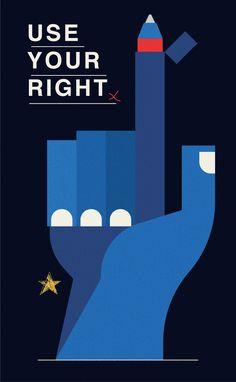 28 best political poster
