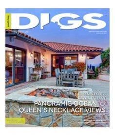 South Bay Digs - March 23, 2012 Issue
