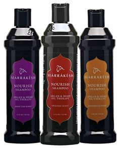 Marrakesh is the leader in natural Argan and Hemp Seed Oil hair care.  Formulated with no harsh chemicals or ingredients 6b7661599a5