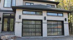 JPR Inc. garage doors - Panoramic