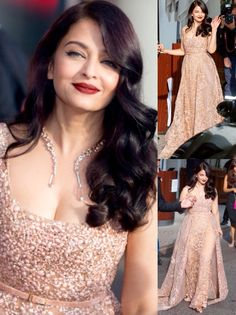 Aishwarya Rai Bachchan Leaves Hotel Martinez in Cannes on May 13th, 2016 in Cannes, France
