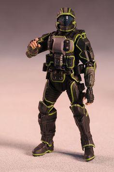 Halo 3 Odst, Halo 5, Gi Joe, Project Icarus, Halo Armor, Halo Game, Halo Reach, Mongoose, Elm Street