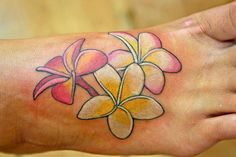 Tribal Flower Tattoos, Hawaiian Art, Trendy Tattoos, Art Work, Flowers, Blog, Tattoo Art, Artwork, Work Of Art