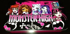 Monster High Back 2 School Ghoulishly Fabulous « MyMallHome.com – Closest Shopping Mall on the Internet