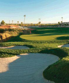 Silverstone Golf Club.