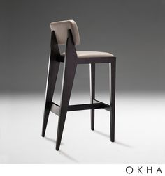 Carlotta Dining Chair by OKHA Design & Interiors
