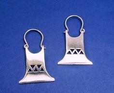 Modelo 3 Copper Accessories, Best Jewelry Designers, Textiles, Metal Clay, Bohemian Jewelry, Wearable Art, Metal Working, Jewelery, Shapes