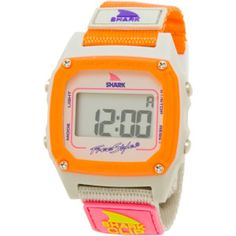 Freestyle USA Shark Clip Watch $54.95 - getting this next paycheck