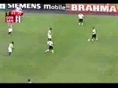 Santos Campeão Brasileiro 2002 - YouTube