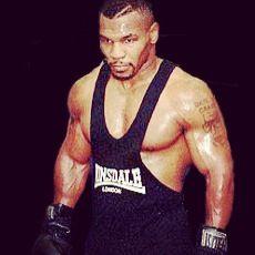 Mike Tyson FANattic Boxing Pinterest Mike Tyson Boxing