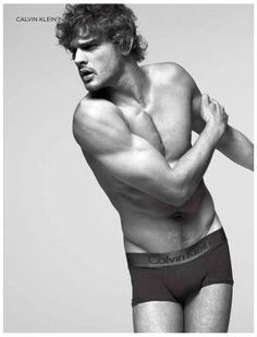 Marlon Teixeira Underwear Modelos Designer de El Palacio de Hierro