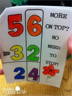 Subtraction with Regrouping Classroom Resources!