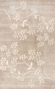 Rugs USA Keno Floral Vine Sandstone Rug    http://www.rugsusa.com/rugsusa/rugs/rugs-usa-floral-vine/sandstone/200ACR30-606R.html