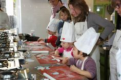 Daddy's Special Cookies - Cooking Lab