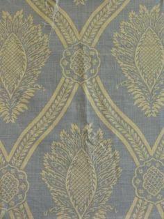 Helix Mist - www.BeautifulFabric.com - upholstery/drapery fabric - decorator/designer fabric