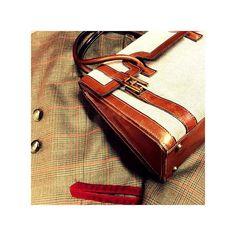 Hermès Drag Vintage