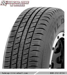 Falken Wildpeak H/T Tires - All Season
