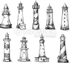 Search for Stock Photos of Lighthouse on Thinkstock