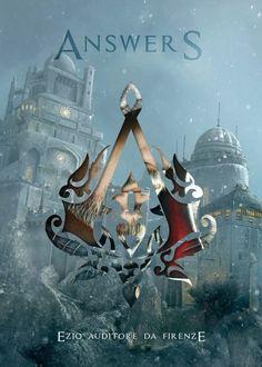 Assassin's Creed: Revelations Ezio Auditore Da Firenze - Answers
