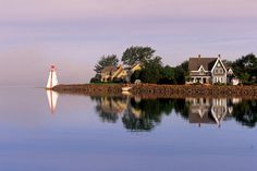 Charlottetown, Prince Edward Island | 13 Ways To Discover European Culture Without Going Overseas