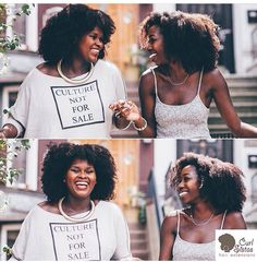 @curlsistas || The Beauty Of Natural Hair Board
