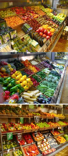 veggies and fruits in   .... market in Dublin