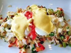 """The Nittany Epicurean: A Truly """"Grand"""" Breakfast in Florida"""