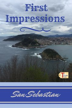 Headed to San Sebastian? Learn how to get to San Sebastian from Bilbao airport & highlights of the city like the funicular to the top of Monte Igeldo. Portugal Travel, Spain And Portugal, Spain Travel, European Vacation, European Destination, European Travel, Europe Travel Guide, Travel Guides, Solo Travel