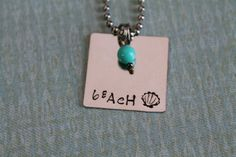 Summertime Necklace Choose from 3 Styles by youregonnalovethis, $20.00