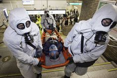 March Nerve gas attack on Tokyo subway. At the height of the morning rush hour in Tokyo, Japan, five two-man terrorist teams from the Aum Shinrikyo religious cult, riding on separate subway. Delusional People, Tokyo Subway, Nerve Agent, Muammar Gaddafi, Chemical Weapon, Weapon Of Mass Destruction, Today In History, Science And Technology, Poisons