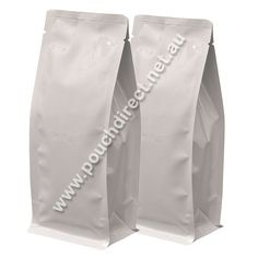 Our #113G #SHINYWHITE #FLATBOTTOMPOUCH #NOZIPPER #NOVALVE #SQUAREBOTTOMBAGS would be better choice for the storage and transportation of the products.