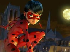 I got: Marinette (Ladybug)! Miraculous Ladybug: which character are you?