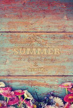 ☮ American Hippie Quotes ~ Summer wallpaper