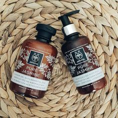 to hydrate and nourish your skin! Discover its deep fine and feminine fragrance to accompany your sweet summer nights! Beauty Products, Pure Products, Summer Nights, Body Care, Jasmine, Shampoo, Remedies, Skincare, Fragrance