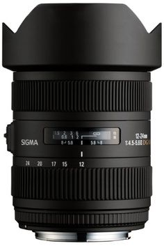 Sigma 12-24mm f/4.5-5.6 AF II DG HSM Lens for Sony Digital SLRs - http://slrscameras.everythingreviews.net/7385/sigma-12-24mm-f4-5-5-6-af-ii-dg-hsm-lens-for-sony-digital-slrs.html