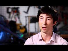 Shawn Frayne y su invento para producir electricidad