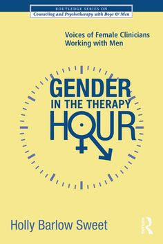 Fielding Graduate University faculty member in the School of Psychology Michele Harway, PhD, ABPP, and alumna Carolyn Steigmeier, PhD, HOS '98 were each asked to contribute a chapter in Gender in the Therapy Hour:  Voices of Female Clinicians Working with Men, (Holly Barlow Sweet, Ed.), Routledge, 2012 in their series on Counseling and Psychotherapy with Boys & Men.To learn more visit www.fielding.edu.