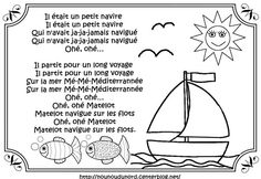 Home Decorating Style 2020 for Coloriage Bateau Pirate Des Caraibes, you can see Coloriage Bateau Pirate Des Caraibes and more pictures for Home Interior Designing 2020 at Coloriage Kids. Core French, French Class, Calico Jack, French Poems, Teaching French, Learn French, Transportation, Songs, Education