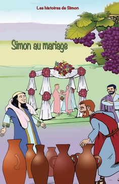 Les Histoires de Simon: Simon au Marriage (French Edition) - Kindle edition by Magdi Malky. Humor & Entertainment Kindle eBooks @ Amazon.com.
