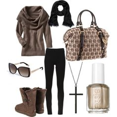 """""""So Cute So Comfy So Me"""" by stefaniemarie4 on Polyvore"""