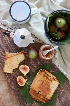 confettura mele e fichi senza zucchero