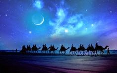 Hijrah Langkah Menuju Kemajuan Ummat Islam