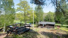 #CottageForSale - #Nynäshamn, #Sweden Read more on follow link: https://www.swedenestates.com/realestate/CMFRITIDSHUS4P6SBJ1E0QAH786Q you will also find contact details to the real estate agent. Welcome to Sweden Estates www.swedenestates.com