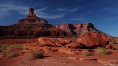 Trials Riding on Killer rocks in Moab - Jeremy VanSchoonhoven, via YouTube.