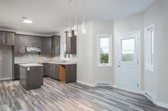 The Montgomery design, starting at just $332,900 in CBS
