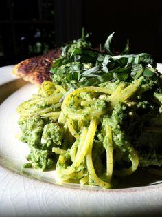 Body ecology diet, gluten free, sugar free. Quinoa pasta with a veggie sauce.