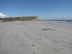 Silver Strand Beach Barna Galway