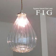 ガラスシェード ペンダントライト1灯・FIG[Egyptian Glass lamp] lpg43【シーリングライト】【楽天市場】
